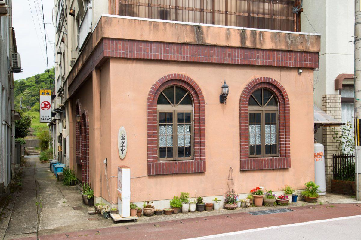 写真3:喫茶ボン店舗