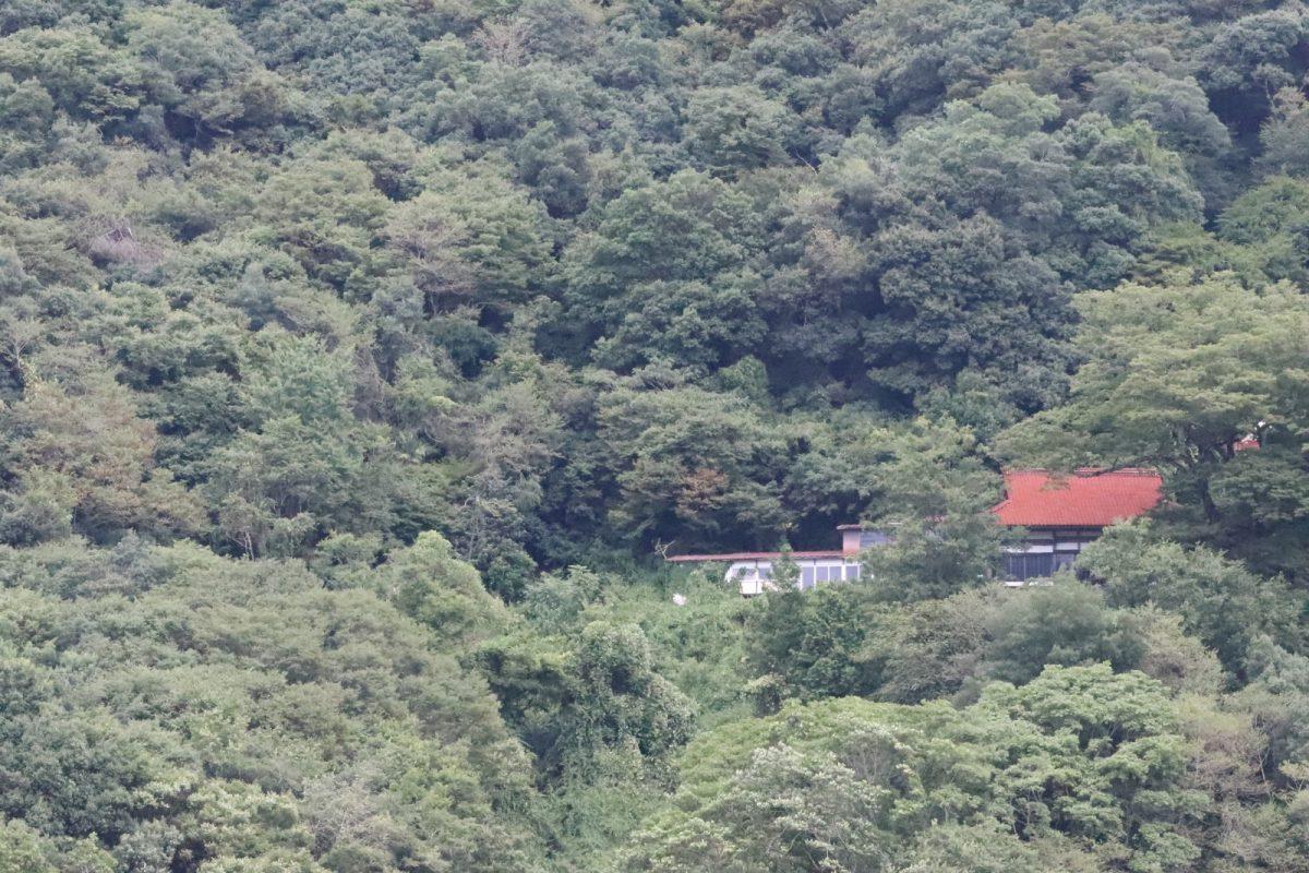 写真1:仙岩寺