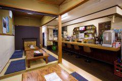 写真3:川本食堂店内を選択